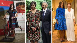 Ez a divat Michelle Obama szerint