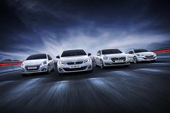 Harmincöt új autót ígér a Peugeot csoport