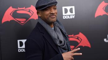 Will Smith zsűritag lett Cannes-ban