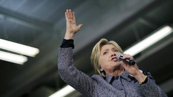 Clinton és Trump is izgulhat Wisconsin miatt