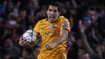 A Barca megint visszajött, köszönte Torres blőd kiállítását a BL-ben