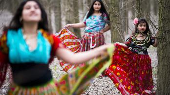 Magyarországot a romák is naggyá teszik