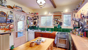 Bérelje ki Julia Child provance-i házát a nyárra!