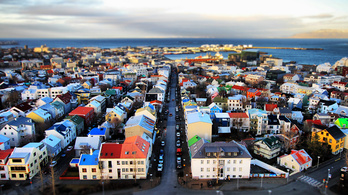 Izlandon a turistaszezon közepén újra szankcionálják az Airbnb-t