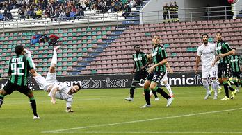 Nézzen Messi Atalanta-meccset, ha ollózni akar