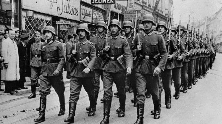 Hitler azt hitte, hogy a jugók csak viccelnek vele