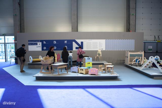 10 tervező, 10 bútor. Vagy sokkal több?