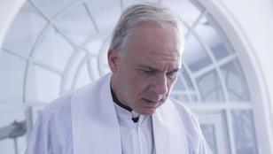 Ferenc pápa története túl nagy falat lett az első róla készült filmnek