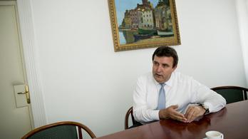 Palkovics: Veszteség lenne, ha elmenne a CEU