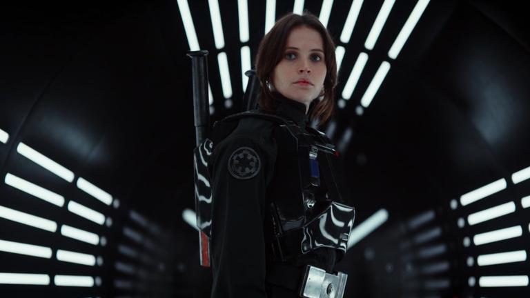 Látványos űrkommandós sci-fi lesz a Star Wars-vadhajtás Zsivány egyes