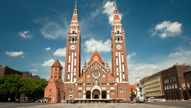 Bemutatkoznak a legjobb hazai célpontok - közös projektet indít a Travelo és a Szallas.hu