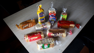 Teszt: a legjobb toast kenyér viccesen olcsó