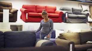 A jól megválasztott kanapé az életéhez kell igazodjon