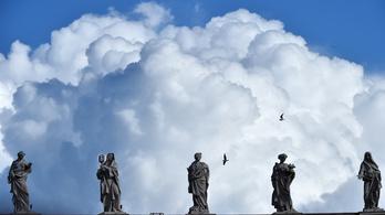 Durván elszámolták a felhők védőhatását