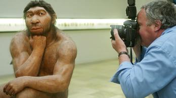 A neandervölgyi férfiak nem hagytak nyomot bennünk