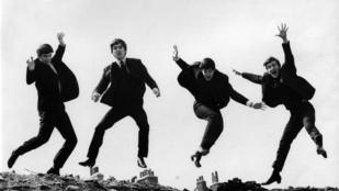 A Beatles a kedvence? Akkor önnek aranyból van a szíve!