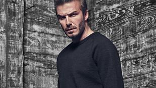 David Beckham megint bizonyítja, hogy szuper apu