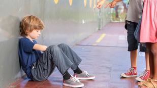 Miért van mindig kiközösítősdi a gyerekek között?