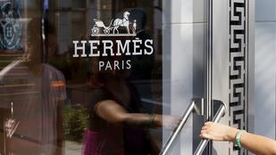 Sokba kerül az Hermès archívumából lopni