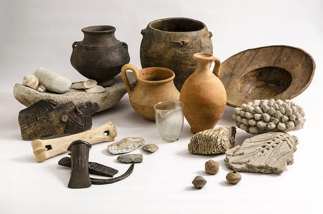 Fotó: BTM Aquincumi Múzeum