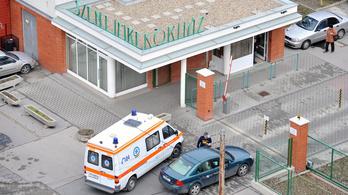 Súlyos jogsértéseket tártak fel a Szent Imre Kórházban