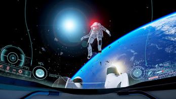 Felrobbant az űrállomás, na és akkor mi van