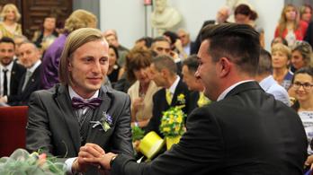 Már templomban is házasodhatnak a norvég homoszexuálisok