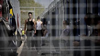 Direkt szívatjuk a törvényes menekülteket