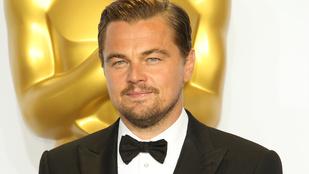 Ezért egy újabb Oscar-díjat érdemelne Leonardo DiCaprio