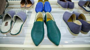 Egyedi bőrcipővel a lábán is támogathatja az etikus divatot