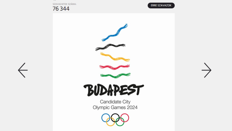 Könnyedén elcsalható az olimpiai arculat szavazása
