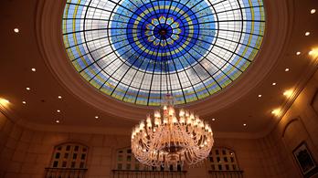 Megnéztük Budapest legújabb luxusszállodáját