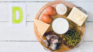 6 érdekesség, amit mostanában tudtunk meg a D-vitaminról