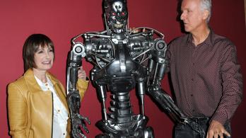 James Cameron még megmentheti a Terminatort