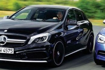 Visszaelőzi a konkurenciát a Mercedes?