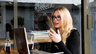 Divatbloggernek álltunk: mi kerül egy blogon félmillióba?