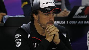 Alonso feltételes rajtengedélyt kapott a Kínai GP-re