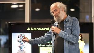Mérő László: ma már konvertálható tudásra van szükség