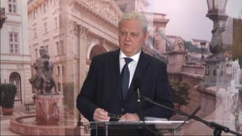 Tarlós: Vitézy egy mindenhonnan elcsapott, sértődött, bezárt múzeumot igazgató közgazdász