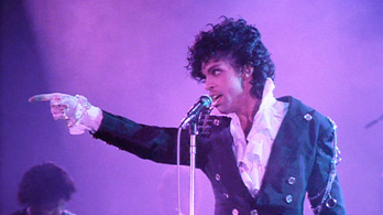 Kényszerleszállás után szállították kórházba Prince-t