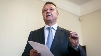 Molnár Gyula elmondta, hogy váltja le az MSZP a Fideszt