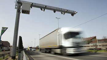 80 ezer szabálytalankodó sofőrt buktatott le eddig a VÉDA
