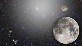 Találtak egy galaxist a Tejút mellett