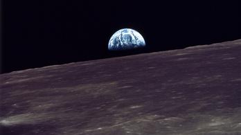 A Hold segít fenntartani a Föld mágneses terét