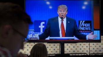 Megállíthatja a Facebook Donald Trumpot?