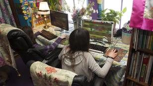 Öt jó számítógépes játék kamaszlányoknak