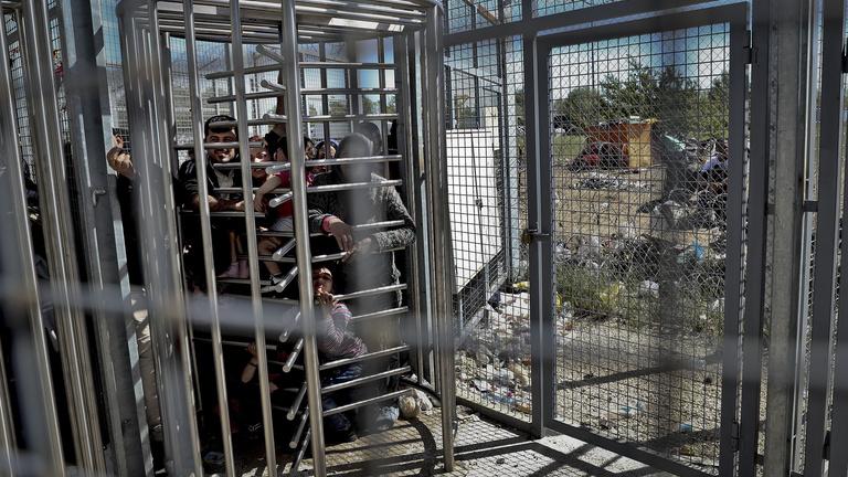 Európai Bíróság: Utasítsák el Magyarország keresetét a kvótaperben