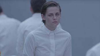 Érzelemmentes szolga lett Kristen Stewart