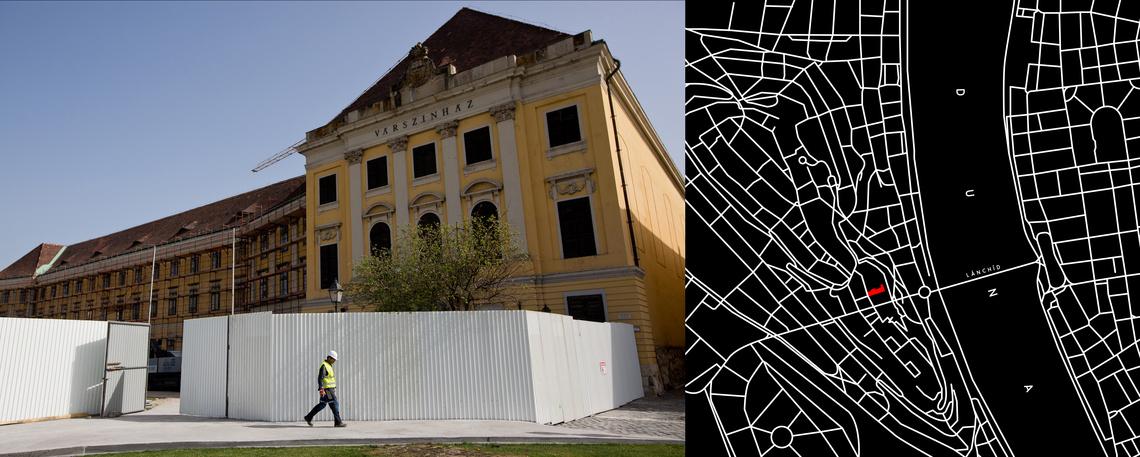 Színház utca 1–3.
