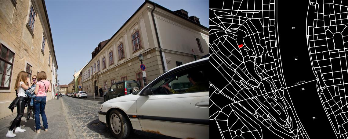 Táncsics Mihály utca 1.